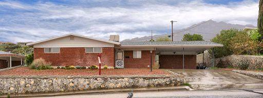 8303 Magnetic Street, El Paso, TX 79904 (MLS #824862) :: Preferred Closing Specialists