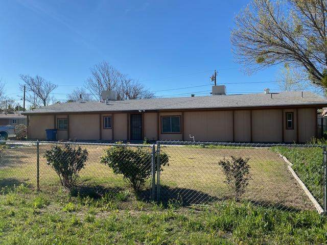 348 Sleepy Hollow Street, El Paso, TX 79932 (MLS #825517) :: Preferred Closing Specialists
