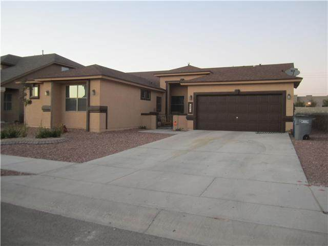 14429 Lacota Point Drive, El Paso, TX 79938 (MLS #825539) :: The Purple House Real Estate Group