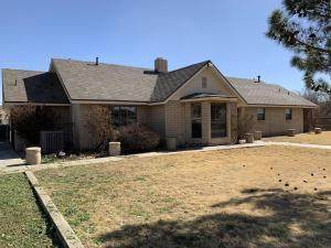 12473 Gage Road, Clint, TX 79836 (MLS #825615) :: Mario Ayala Real Estate Group
