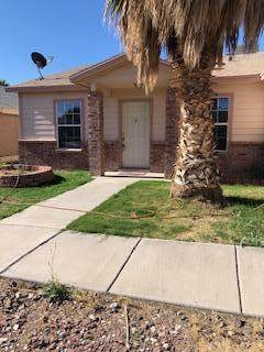 668 Wind River Avenue, El Paso, TX 79932 (MLS #827714) :: Preferred Closing Specialists