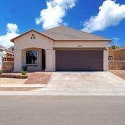 14234 Charles Pollock Avenue, El Paso, TX 79938 (MLS #827756) :: Preferred Closing Specialists