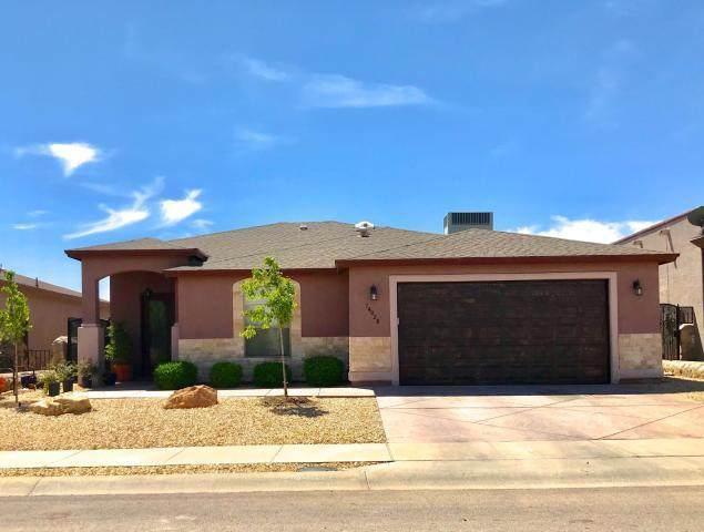 14028 Rainbow Point Drive, El Paso, TX 79938 (MLS #828004) :: Preferred Closing Specialists