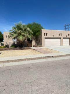 3413 Tierra Cecil Place, El Paso, TX 79938 (MLS #828290) :: The Purple House Real Estate Group