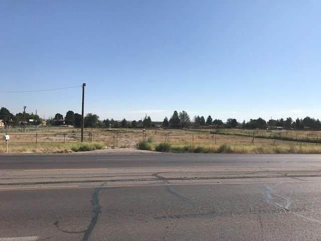 00 Alameda, Socorro, TX 79927 (MLS #829169) :: The Matt Rice Group