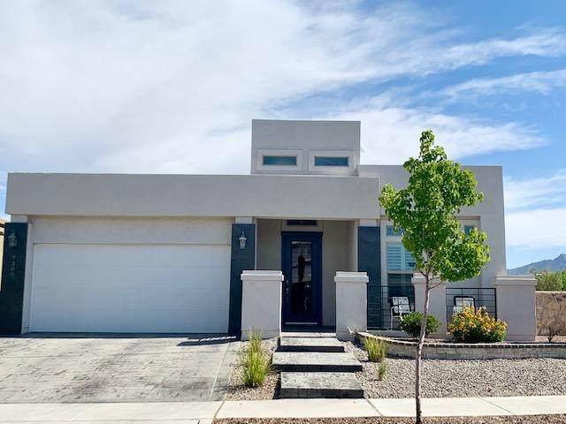 7309 Meadow Sage, El Paso, TX 79911 (MLS #829903) :: Jackie Stevens Real Estate Group brokered by eXp Realty