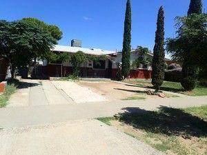 4411 Leeds Avenue, El Paso, TX 79903 (MLS #829905) :: Mario Ayala Real Estate Group
