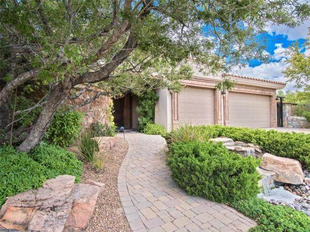 6309 Via Serena Drive, El Paso, TX 79912 (MLS #829957) :: Preferred Closing Specialists