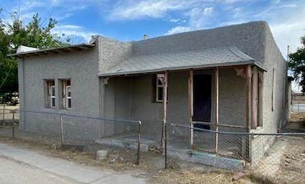 520 S Walnut Street, El Paso, TX 79905 (MLS #830029) :: Preferred Closing Specialists