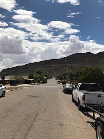 2411 Pittsburg Avenue, El Paso, TX 79930 (MLS #830164) :: The Matt Rice Group