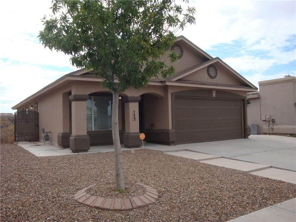 749 Desert Sage Drive - Photo 1
