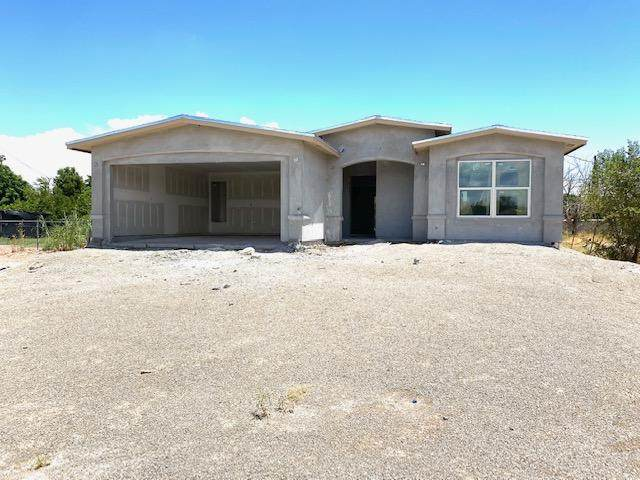 520 Emerson Street, El Paso, TX 79915 (MLS #831075) :: Preferred Closing Specialists