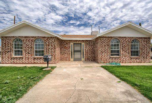 330 Katherine Street, Anthony, NM 88021 (MLS #831852) :: Preferred Closing Specialists