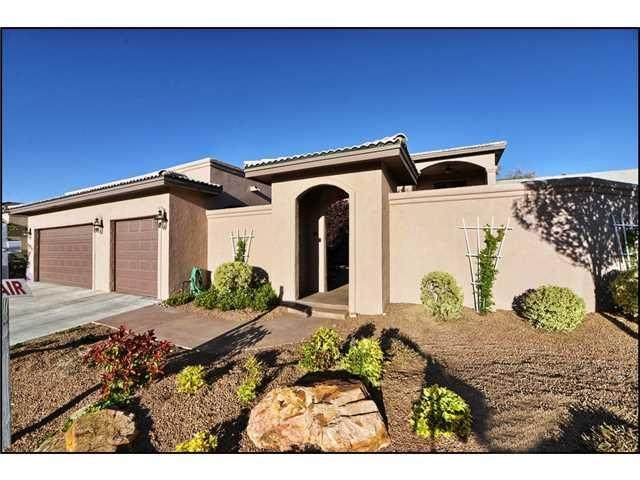 1476 Cherokee Ridge Drive, El Paso, TX 79912 (MLS #832177) :: Preferred Closing Specialists