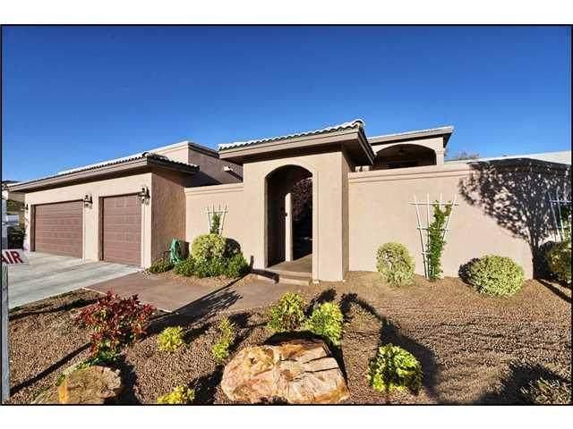 1476 Cherokee Ridge Drive, El Paso, TX 79912 (MLS #832177) :: Mario Ayala Real Estate Group