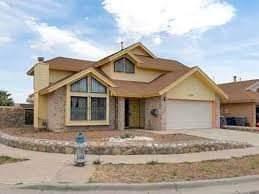 10968 Whitey Ford Street, El Paso, TX 79934 (MLS #832203) :: Preferred Closing Specialists