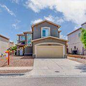 524 Covington Ridge Way, El Paso, TX 79928 (MLS #832409) :: The Matt Rice Group