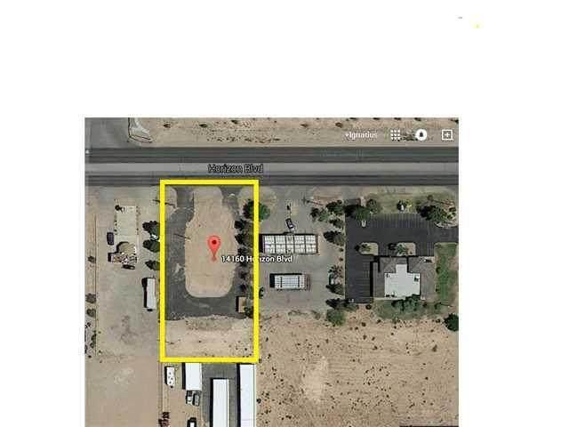 14160 Horizon Boulevard, El Paso, TX 79928 (MLS #833005) :: Mario Ayala Real Estate Group