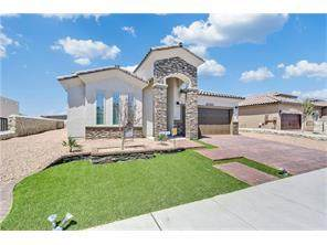 965 White River Pl, El Paso, TX 79932 (MLS #833089) :: Jackie Stevens Real Estate Group brokered by eXp Realty
