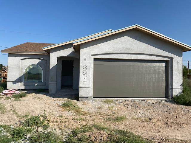 391 Grove Lane, Clint, TX 79836 (MLS #833276) :: The Purple House Real Estate Group