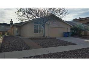 10743 Coral Sands Drive, El Paso, TX 79924 (MLS #833829) :: Mario Ayala Real Estate Group