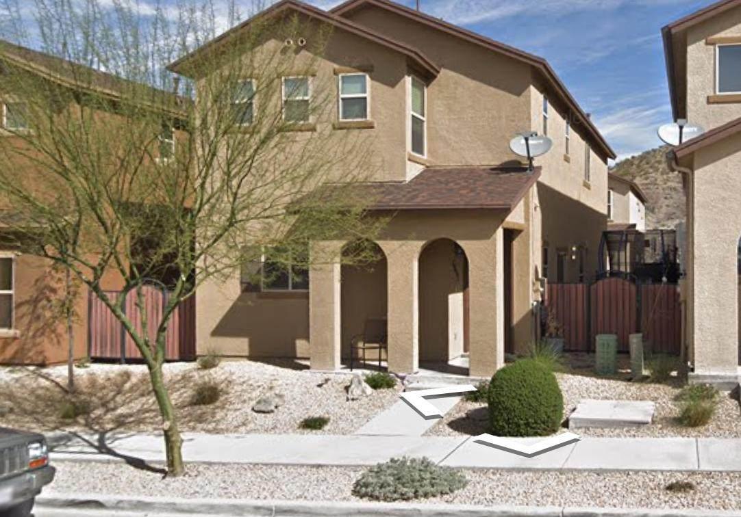 6693 Red Canyon Sage Lane - Photo 1