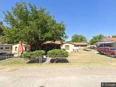7848 La Senda Drive, El Paso, TX 79915 (MLS #834664) :: Jackie Stevens Real Estate Group brokered by eXp Realty