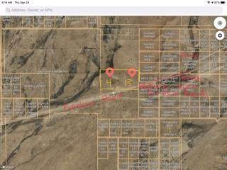 lot 4 Sunrise Ranches, Unincorporated, TX 99999 (MLS #834729) :: Preferred Closing Specialists