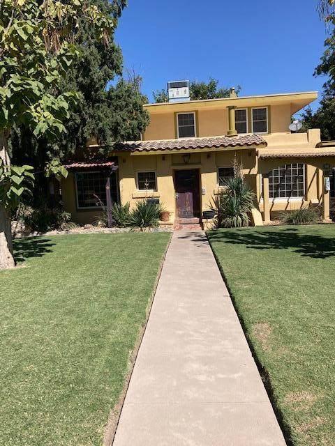 211 Wenda, El Paso, TX 79915 (MLS #834915) :: Jackie Stevens Real Estate Group brokered by eXp Realty
