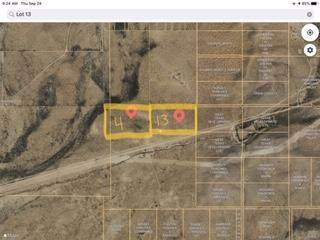 lot 13 Sunrise Ranches, Unincorporated, TX 99999 (MLS #835660) :: Jackie Stevens Real Estate Group brokered by eXp Realty