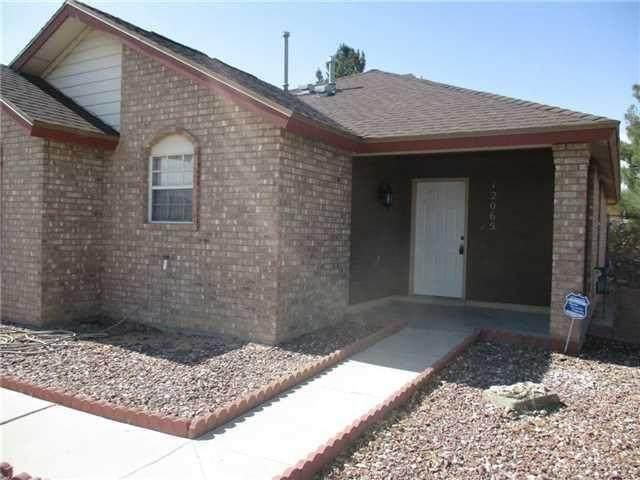 12065 Waterside, El Paso, TX 79936 (MLS #835714) :: Jackie Stevens Real Estate Group brokered by eXp Realty