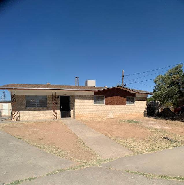 10365 Woodberry Court, El Paso, TX 79924 (MLS #836010) :: Jackie Stevens Real Estate Group brokered by eXp Realty