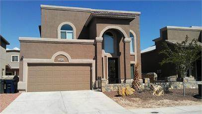 4032 Hueco Land Lane, El Paso, TX 79938 (MLS #836451) :: Preferred Closing Specialists