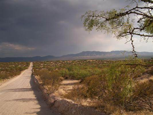 Lot 6 71 Sunset Ranches #302, Sierra Blanca, TX 79851 (MLS #836629) :: Preferred Closing Specialists