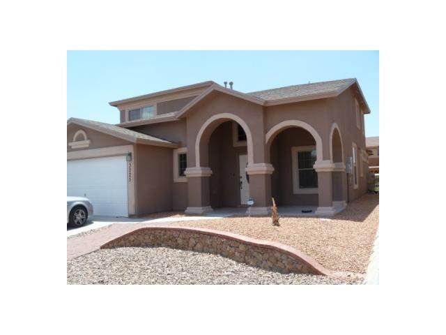 3225 Sunset Point Drive, El Paso, TX 79938 (MLS #836881) :: Preferred Closing Specialists