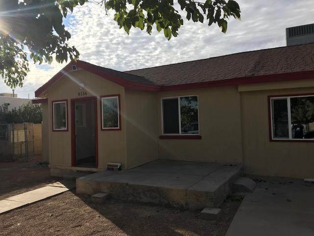 8156 Josephine Circle, El Paso, TX 79907 (MLS #836956) :: The Purple House Real Estate Group
