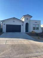 947 Brudenal Place, El Paso, TX 79928 (MLS #837092) :: Preferred Closing Specialists