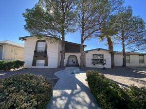 6416 Pino Real Drive, El Paso, TX 79912 (MLS #837482) :: The Purple House Real Estate Group