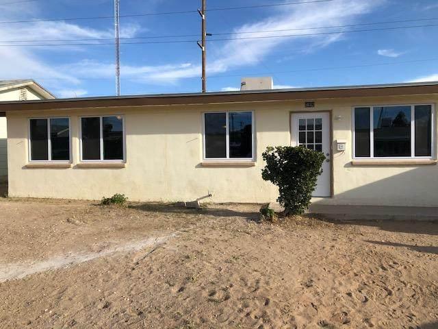 902 Marlow Road, El Paso, TX 79905 (MLS #838082) :: Preferred Closing Specialists
