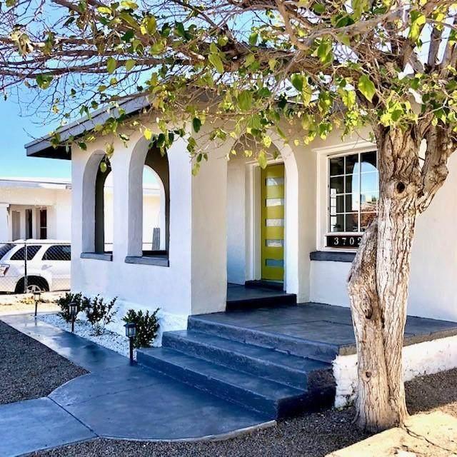 3702 Porter Avenue, El Paso, TX 79930 (MLS #838188) :: The Purple House Real Estate Group