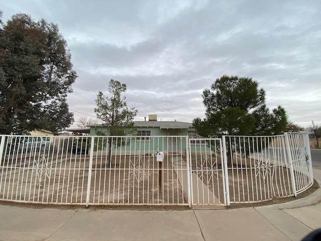 7883 Clover Way, El Paso, TX 79915 (MLS #838233) :: Preferred Closing Specialists