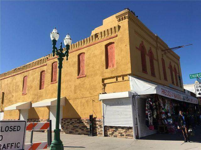 523 S. El Paso St Street - Photo 1