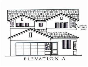 1092 Painley, Horizon City, TX 79928 (MLS #838542) :: The Purple House Real Estate Group