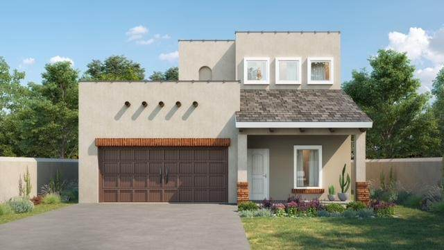 649 W La Entrada Circle, Sunland Park, NM 88063 (MLS #838796) :: The Purple House Real Estate Group