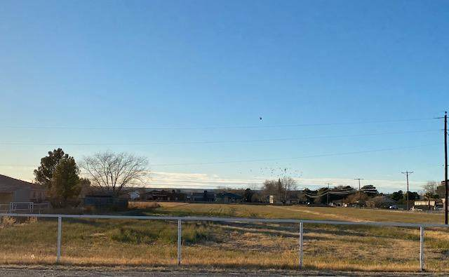 5985 Westside Drive, El Paso, TX 79932 (MLS #838974) :: The Matt Rice Group