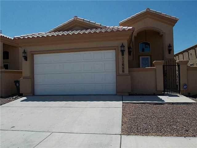 11656 Great Abaco Court, El Paso, TX 79936 (MLS #839493) :: The Purple House Real Estate Group