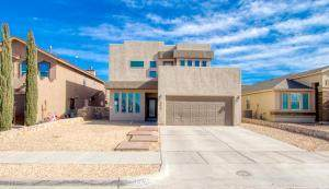6616 Westfield Drive, El Paso, TX 79932 (MLS #839628) :: The Purple House Real Estate Group