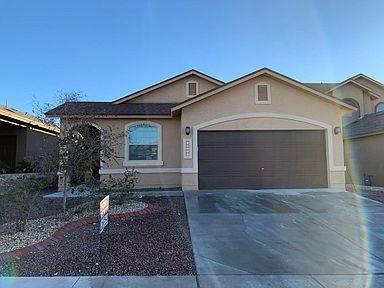 13142 Kestrel Avenue, El Paso, TX 79928 (MLS #839671) :: Preferred Closing Specialists
