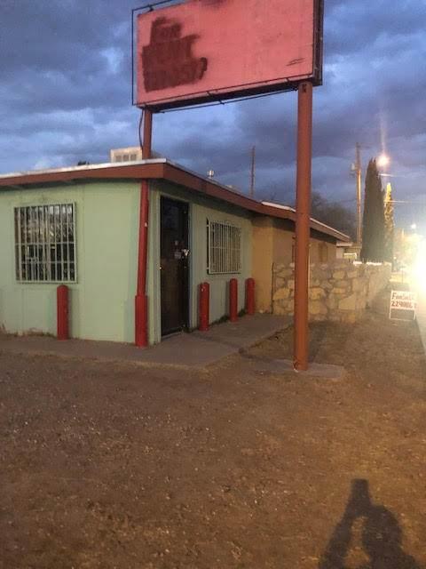 449 Horizon Boulevard, Socorro, TX 79927 (MLS #840350) :: Preferred Closing Specialists