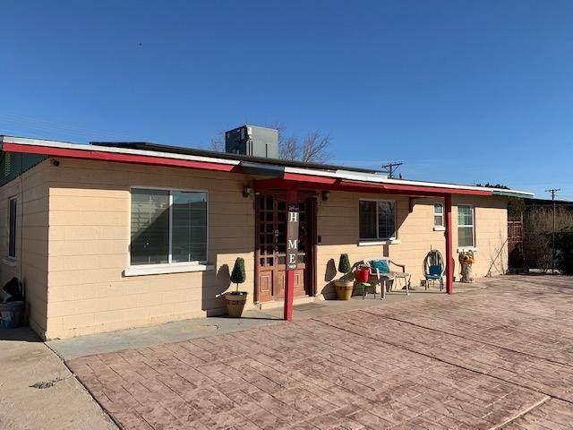 1120 Alaska Street, El Paso, TX 79915 (MLS #840364) :: Jackie Stevens Real Estate Group brokered by eXp Realty